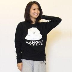 【カンゴール リワード/KANGOL REWARD】 バケットハットプリントスウェット [送料無料]