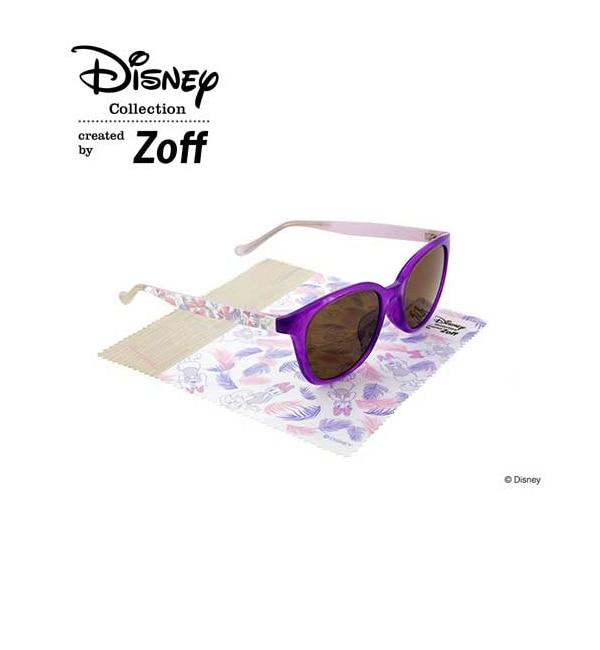 【ゾフ/Zoff】 Disney Collection Sunglasses 2017 ディズニー ウェリントン サングラス [送料無料]
