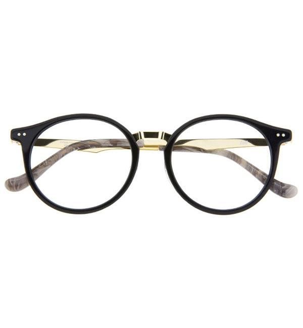 メンズファッションなら|【ゾフ/Zoff】 CLASSIC (クラシック) ボストン 丸 メガネ