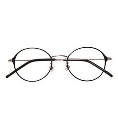 【ゾフ/Zoff】 【ルミネ店舗限定商品】Luffy ラウンドヴィンテージ まるメガネ [送料無料]