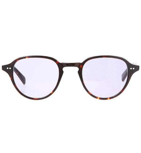 【ゾフ/Zoff】 ボストン型サングラス|CLASSIC SUNGLASSES(クラシック) Zoff ゾフ 眼鏡 めがね 黒縁 ダテメガネ