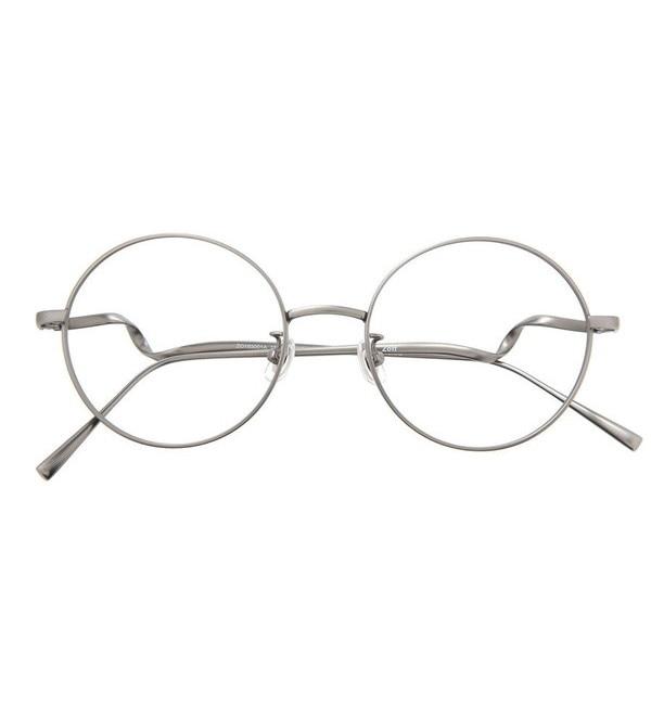 ファッションメンズのイチオシ 【ゾフ/Zoff】 ラウンド型めがね LOVE BY e.m. Eyewear Collection(ラブ バイ イー・エム)