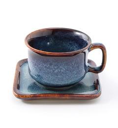 【アーノット/arenot】 ラズリ コーヒーカップ&ソーサー(LAZULI COFFEE CUP&SAUCER) [3000円(税込)以上で送料無料]