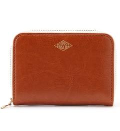 【アーノット/arenot】 ネルス マルチカードケース ブラウン(NERTH MULTI CARD CASE brown) [3000円(税込)以上で送料無料]