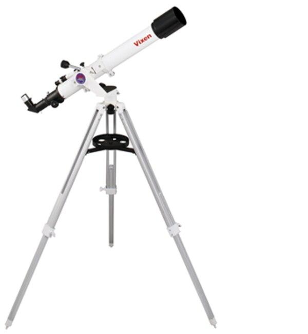 Vixen(ビクセン)天体望遠鏡 ミニポルタ A70Lf【ザ・スタディールーム/THE STUDY ROOM レディス, メンズ ギフト その他 ルミネ LUMINE】