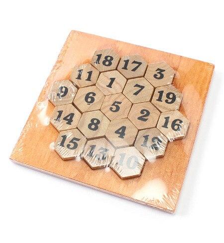 【ザ・スタディールーム/THE STUDY ROOM】 【数学力養成トレーニングパズル】数学脳に挑戦 [3000円(税込)以上で送料無料]
