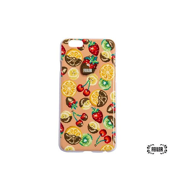 【ラブラリー バイ フェイラー/LOVERARY BY FEILER】 チョコフォンデュ iPhoneケース(6/6S対応) (L/ACFO-163001) [送料無料]
