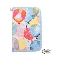 【ラブラリー バイ フェイラー/LOVERARY BY FEILER】 バルーンファンタジー マルチケース (L/BAF-163143) [送料無料]