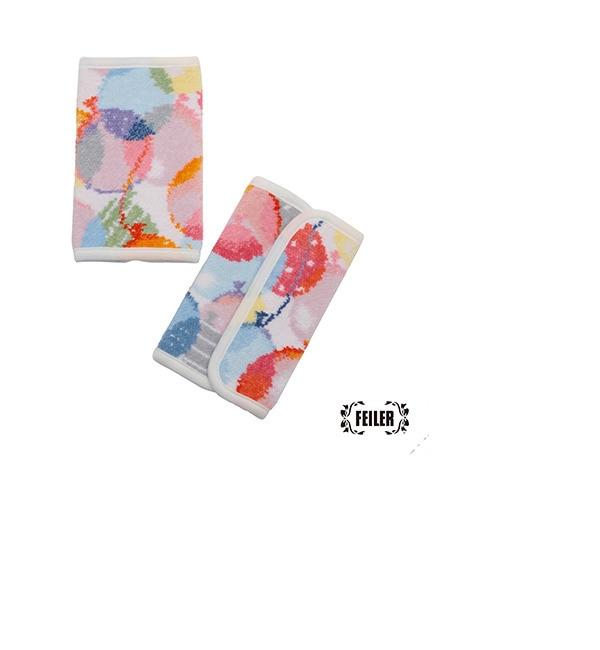 【ラブラリー バイ フェイラー/LOVERARY BY FEILER】 バルーンファンタジー サッキングパッド (L/BAF-163142) [送料無料]