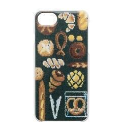 【ラブラリー バイ フェイラー/LOVERARY BY FEILER】 ラブラリーベーカリー iPhoneケース(7対応) L/ALBK-173062 [送料無料]