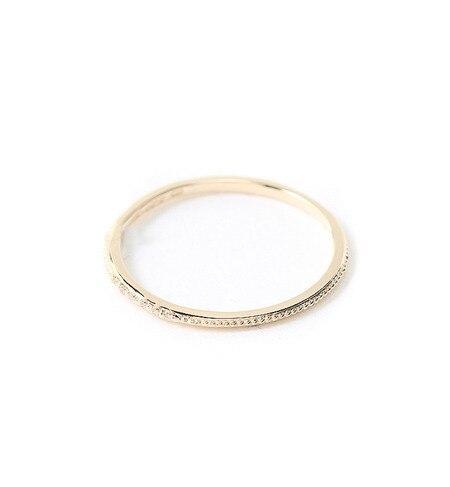 【ミロア/miroir】 K10世界最小ダイヤ [送料無料]