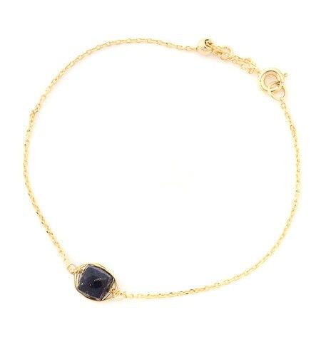 【ミロア/miroir】 天然石ブレスレット [3000円(税込)以上で送料無料]
