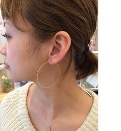 【キュイキュイ/cui?cui】 スナップ K18 5cm 形状記憶 [送料無料]