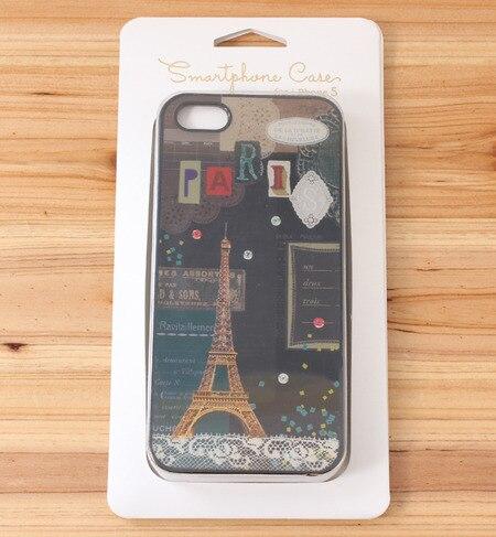 【エディト・トロワ・シス・サンク/EDITO 365】 エッフェル iPhone5・5sケース [3000円(税込)以上で送料無料]