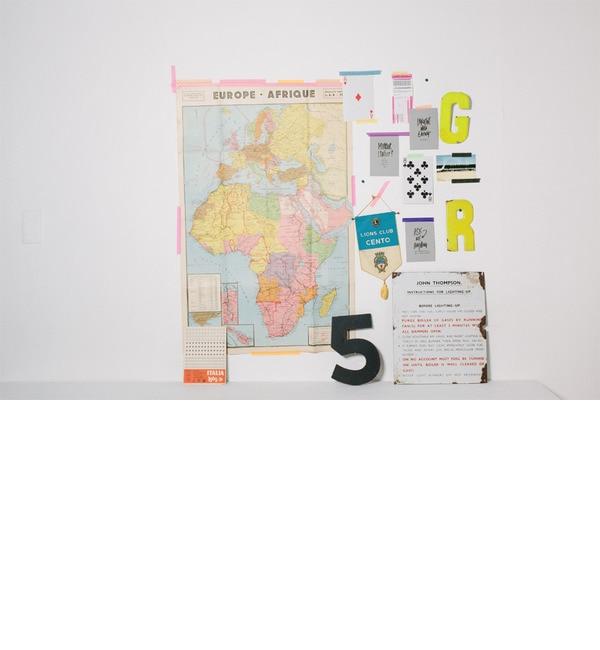 【エディト・トロワ・シス・サンク/EDITO 365】 マスキングテープ ベーシック(パターン・COLORFULLY COLORFUL) / maste [3000円(税込)以上で送料無料]
