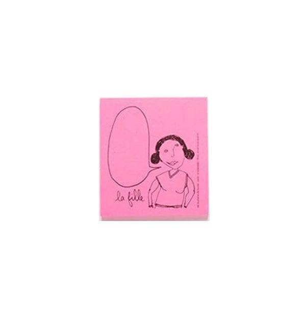 【エディト・トロワ・シス・サンク/EDITO 365】 【店頭人気】 付箋 / La Plume de Louise [3000円(税込)以上で送料無料]