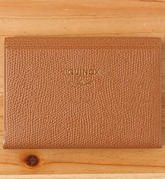 【エディト・トロワ・シス・サンク/EDITO 365】 EQUINOX カードケース [3000円(税込)以上で送料無料]