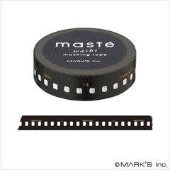 【エディト・トロワ・シス・サンク/EDITO 365】 マスキングテープ マルチ(フィルム) / maste [3000円(税込)以上で送料無料]