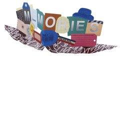 <アイルミネ> ボン・フェット厳選 ポップアップペーパー スクラップホリック [3000円(税込)以上で送料無料]画像