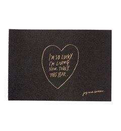 【店頭人気】 スクラップブック/Drawing Heart【ボン・フェット/Bonnes Fetes ステーショナリー】