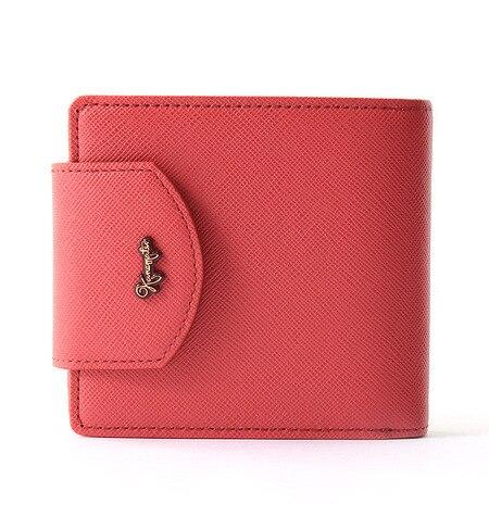 【ギンザカネマツ/銀座かねまつ】 二つ折り財布 [送料無料]