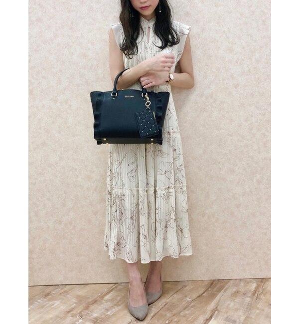 【サマンサベガ/Samantha Vega】 オンラインショップ限定 フラッター(小)