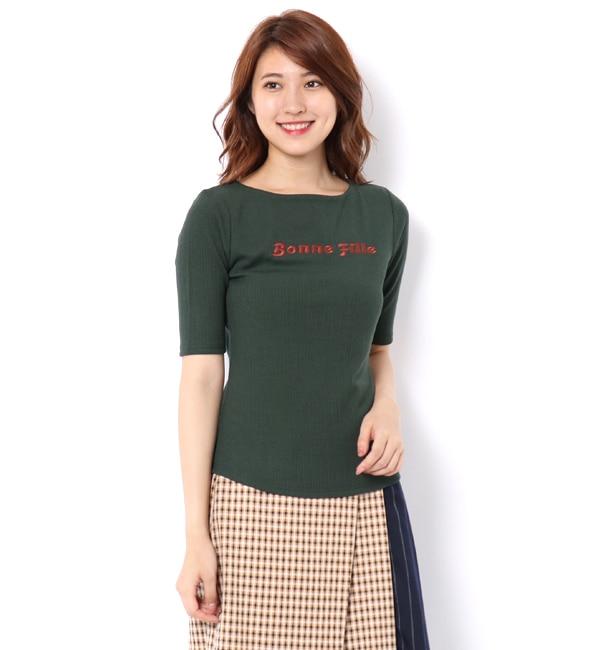 【レディアゼル/REDYAZEL】 Bonn Fille Tシャツ