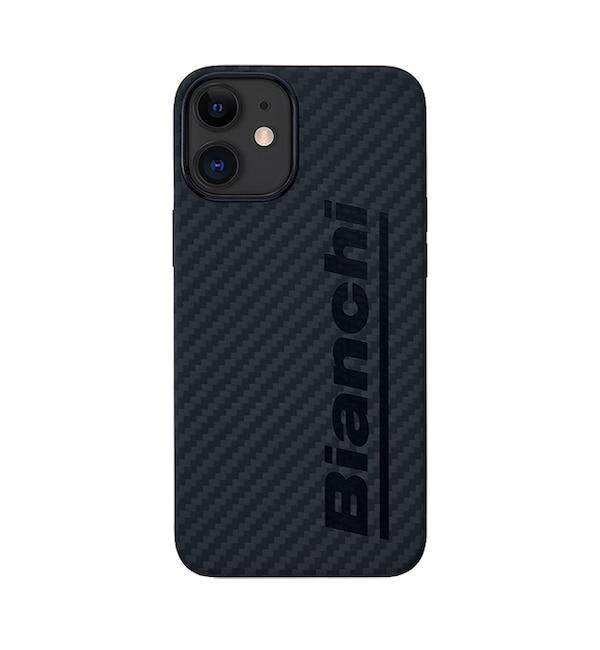 【iPhone12 mini ケース】Bianchi Ultra Slim Aramid Case