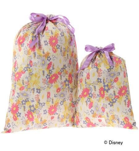 【ジュエルナローズ/Jewelna Rose】 トロトゥール ディズニーライン ?Tangled ? 塔の上のラプンツェル 巾着セット / 39041 [送料無料]