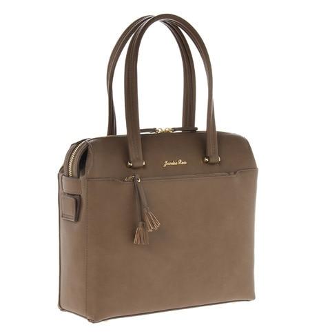 【ジュエルナローズ/Jewelna Rose】 ≪ジュエルナローズ≫ Worker's Bag トートバッグ ミディアムサイズ / 33132 [送料無料]