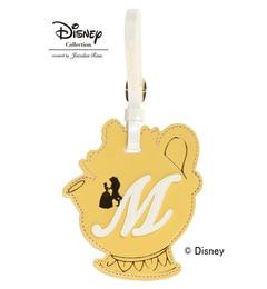 """【ジュエルナローズ/JewelnaRose】ディズニー""""美女と野獣""""Disney""""BeautyandtheBeast""""Seriesラゲージタグ/33427[3000円(税込)以上で送料無料]"""