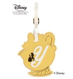 """【ジュエルナローズ/Jewelna Rose】 ディズニー """"美女と野獣"""" Disney """"Beauty and the Beast"""" Series ラゲージタグ / 33427 [3000円(税込)以上で送料無料]"""