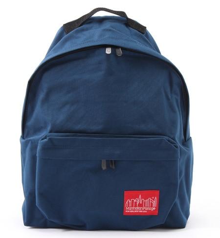【マンハッタンポーテージ/Manhattan Portage】 Big Apple Backpack [送料無料]