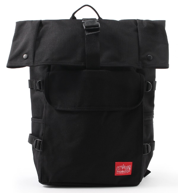 【マンハッタンポーテージ/Manhattan Portage】 Silvercup Backpack