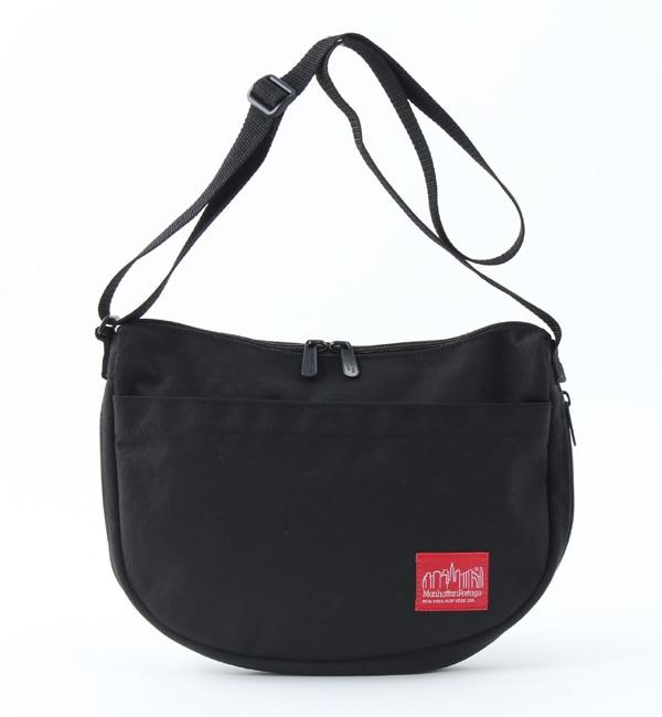 【マンハッタンポーテージ/Manhattan Portage】 Columbus Circle Shoulder Bag