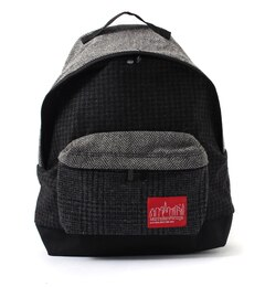 【マンハッタンポーテージ/Manhattan Portage】 MAGEE Fabric Big Apple Backpack [送料無料]
