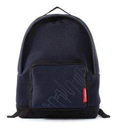 【マンハッタンポーテージ/Manhattan Portage】 Neoprene Fabric Big Apple Backpack JR. [送料無料]