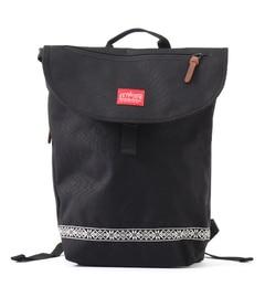 【マンハッタンポーテージ/Manhattan Portage】 TYROL Jefferson Market Garden Backpack 【オンライン限定モデル】 [送料無料]