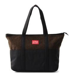 【マンハッタンポーテージ/Manhattan Portage】 Boa Fabric Tompkins Tote Bag 【直営ストア限定】 [送料無料]