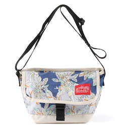 Liberty Fabric Casual Messenger Bag