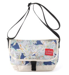 Liberty Fabric Casual Messenger Bag JRS