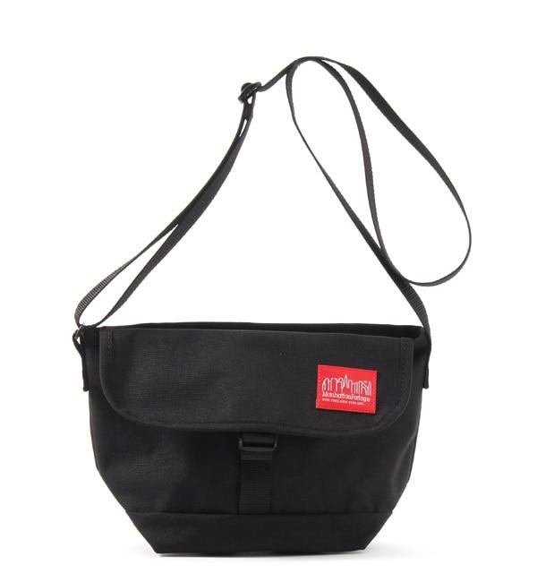 【マンハッタンポーテージ/Manhattan Portage】 Buckle NY Casual Messenger Bag 【Online Limited】