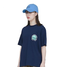 87MM MMLG BALLCAP SKY BLUE 21SP-I