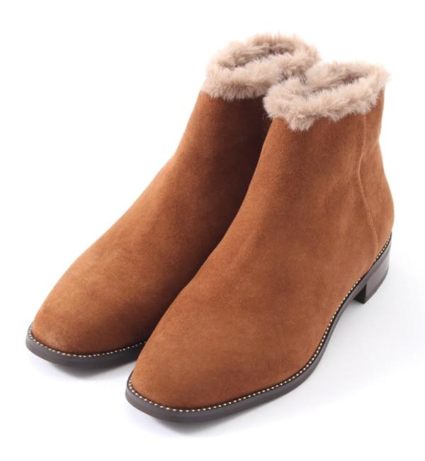 【ダイアナ/DIANA】 ブーツ OR63320