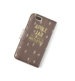 【ヒッチハイク/HITCH HIKE】 グランピング手帳型iphoneケース [3000円(税込)以上で送料無料]