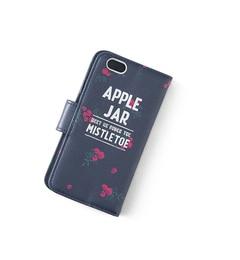 【ヒッチハイク/HITCH HIKE】 グランピング手帳型iphone6Sケース [3000円(税込)以上で送料無料]