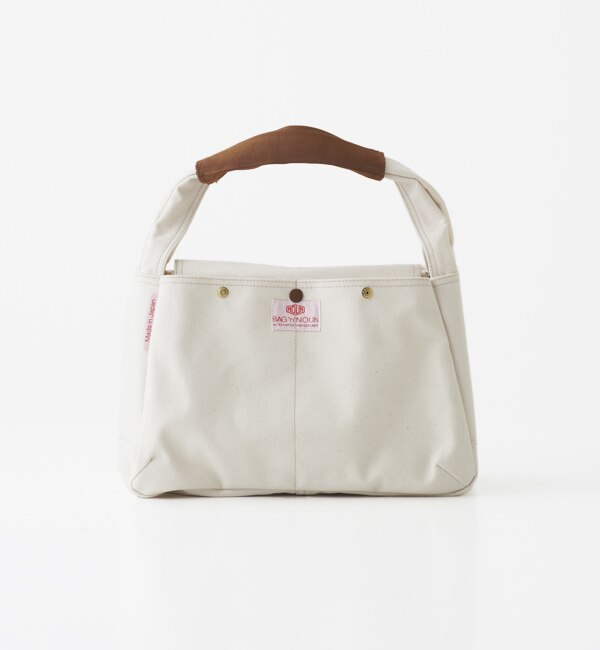 【バッグンナウン/BAG'n'NOUN】 JOINER 'M/NATURAL'