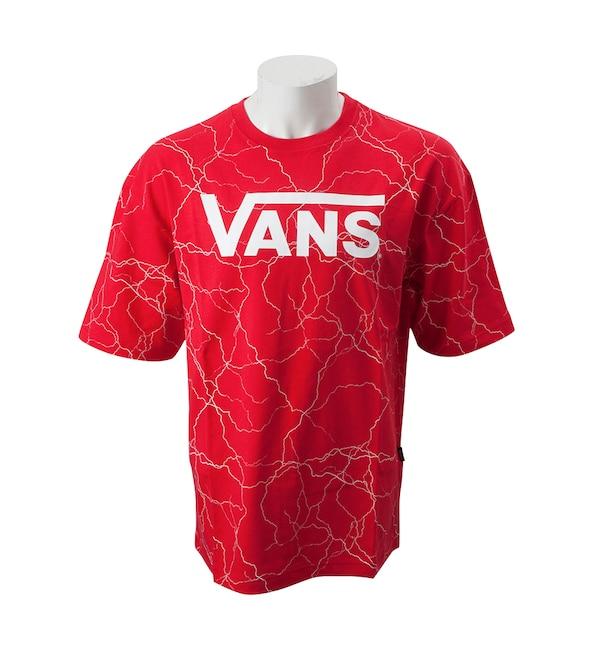 【エービーシー・マート/ABCマート】 Flying-V Lightning S/S T-Shirt