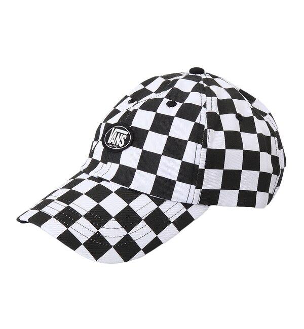【エービーシー・マート/ABCマート】 AP Voal Patch Jocky Hat A