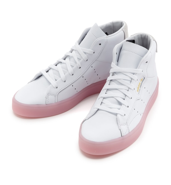 check out 61cd2 eff01 ... ADIDAS SLEEK MID W. 戻る  進む. 865-865190008930001 ...
